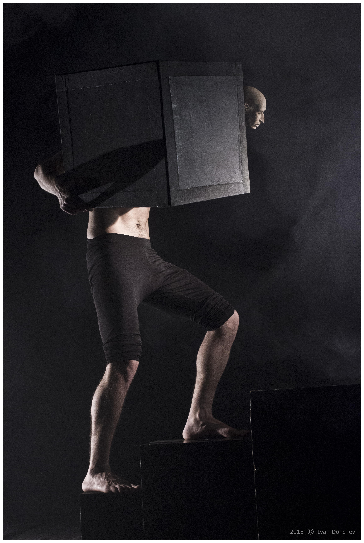 I, Sisyphus _021