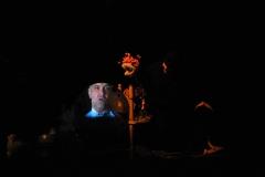 In the dark _025