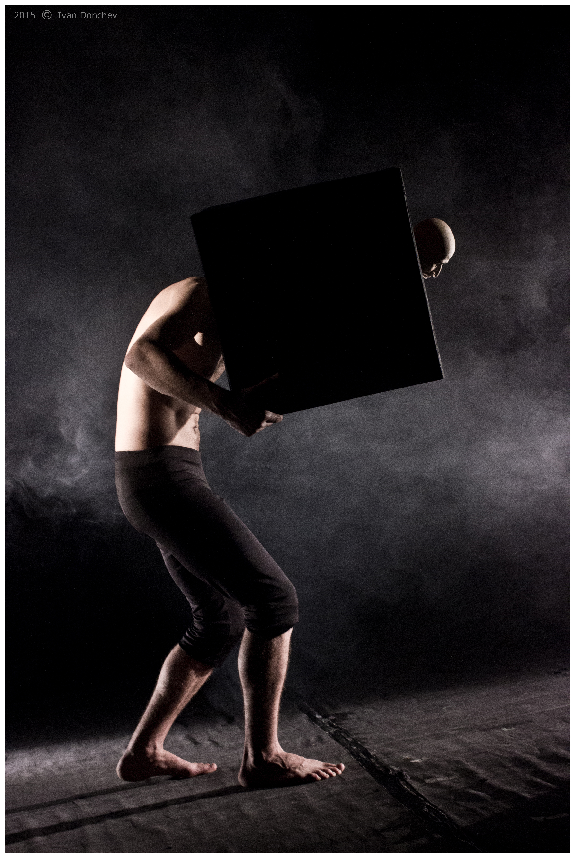 I, Sisyphus _003