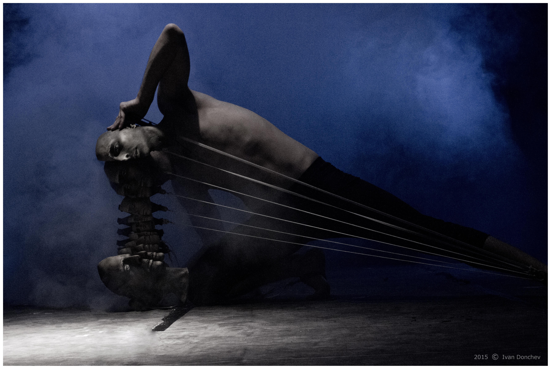 I, Sisyphus _006