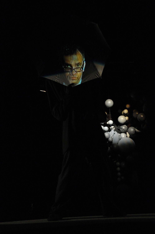 In the dark _007