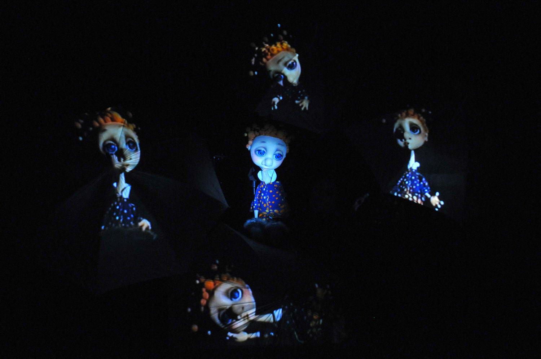 In the dark _022
