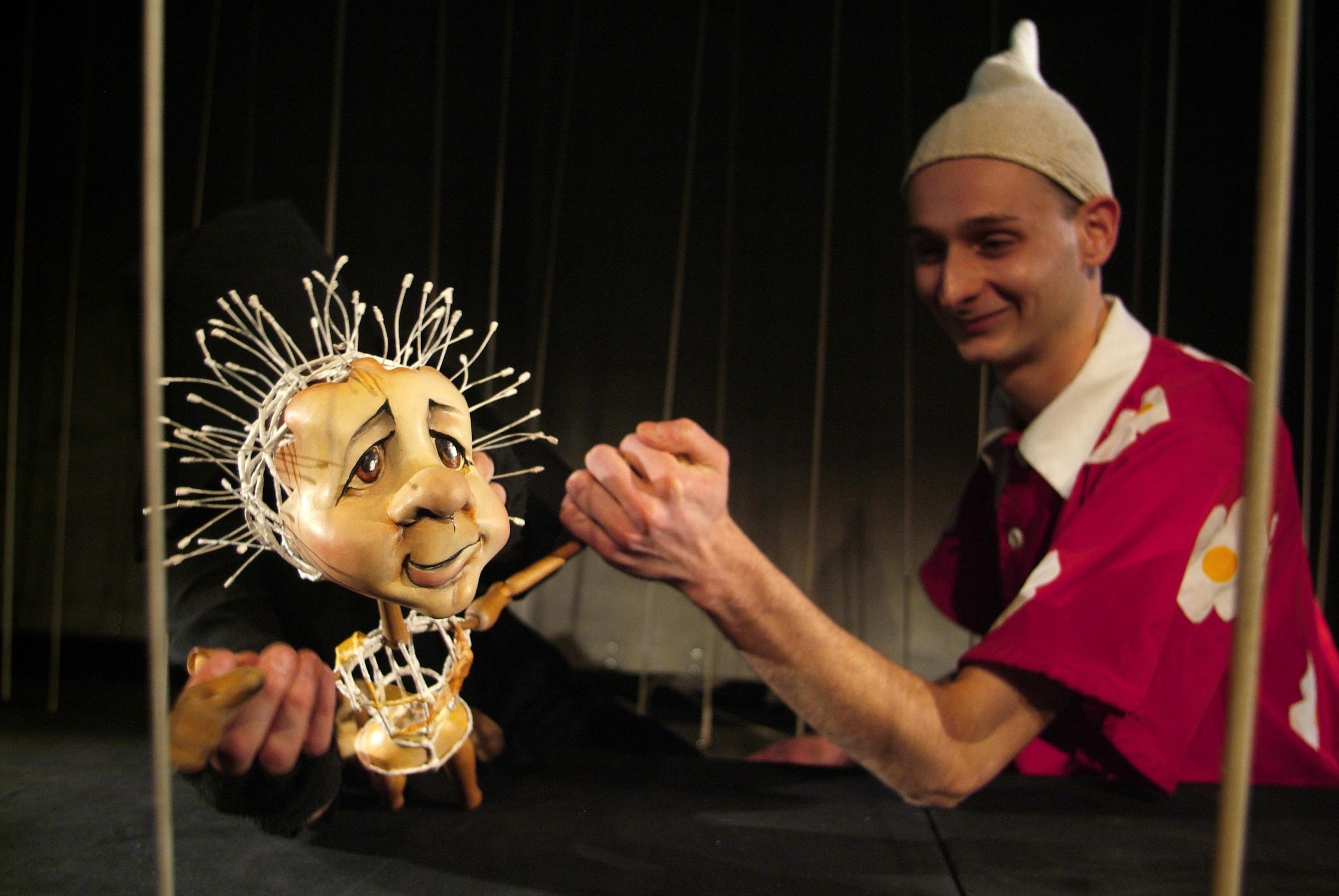 Pinocchio Forbidden for Children _003