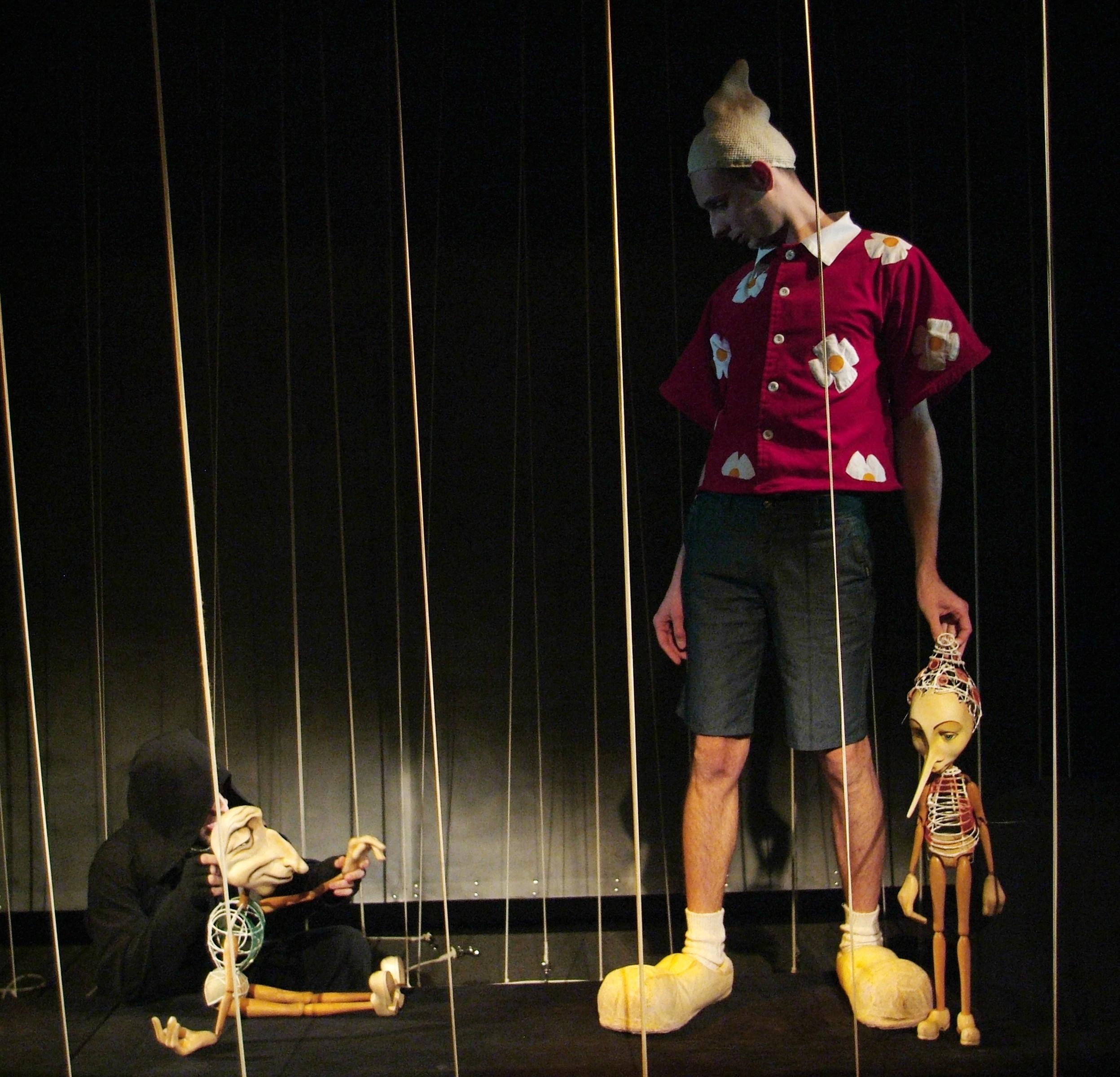 Pinocchio Forbidden for Children _011