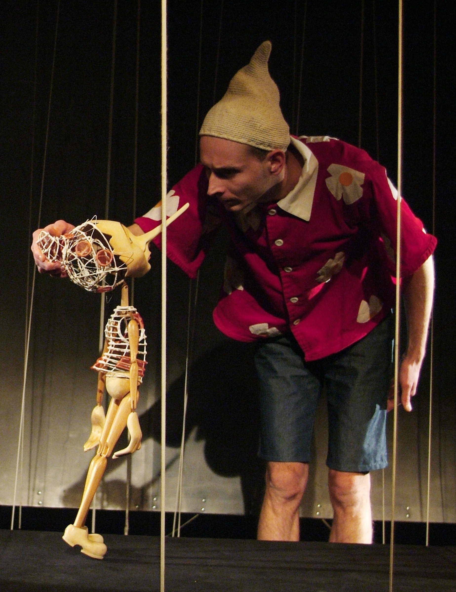 Pinocchio Forbidden for Children _016