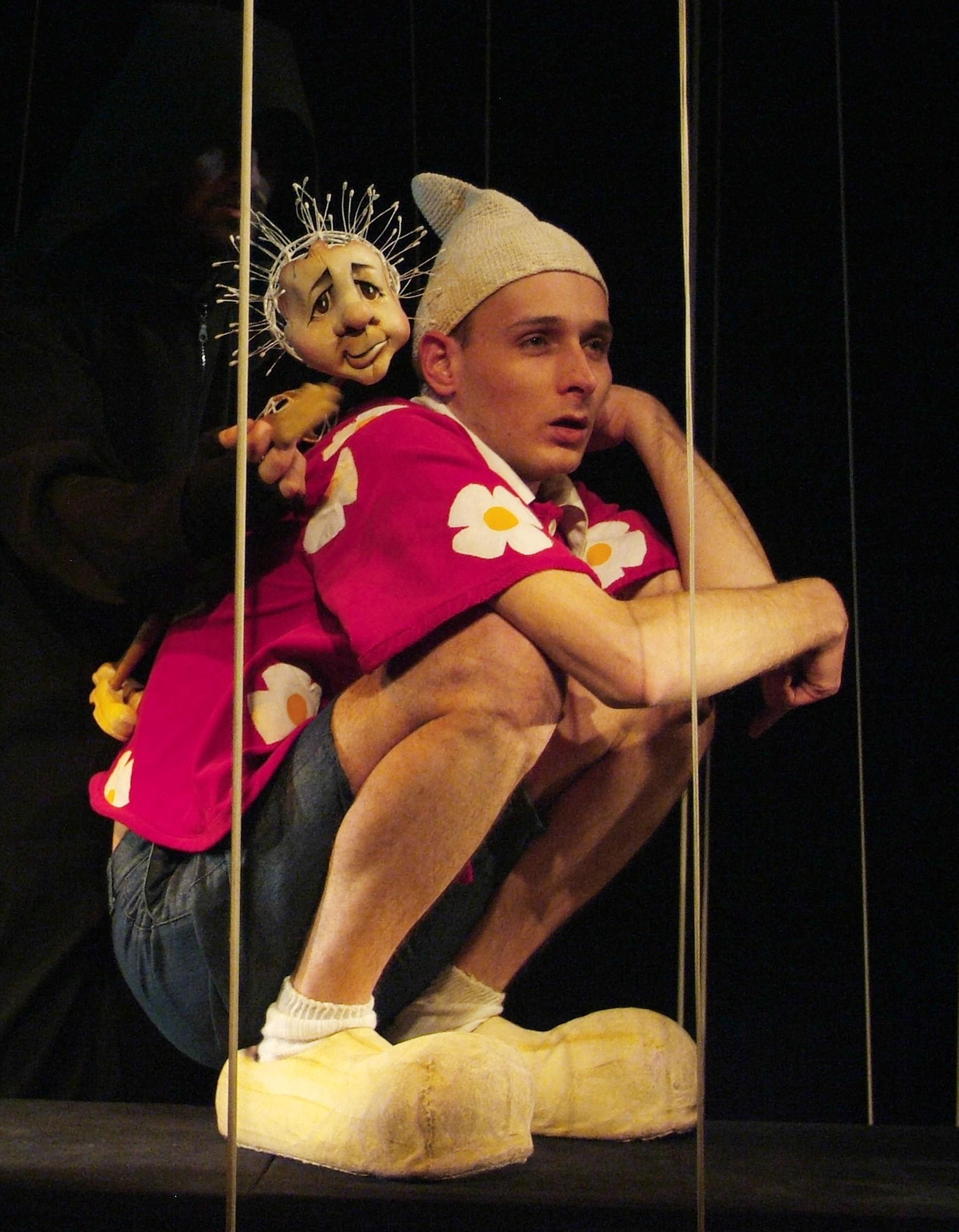 Pinocchio Forbidden for Children _033